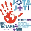 JOTA & JOTI (Jamboree on the Internet) 2012