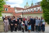 Fulbright Czech Republic - studenti 2016-2017