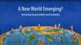 24th Forum 2000 Conference: A New World Emerging? Restoring Responsibility and Solidarity